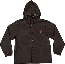 Independent Big Boy's Chadwick Hooded Windbreaker Jackets