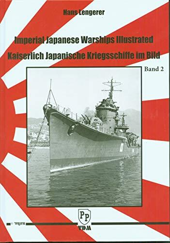 Kaiserlich Japanische Kriegsschiffe im Bild Marine Warships Modellbau Bd2