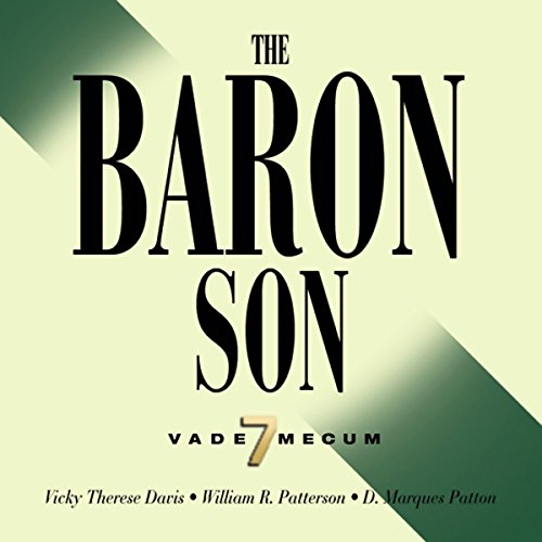 The Baron Son audiobook cover art