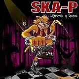Songtexte von Ska-P - Lágrimas y gozos