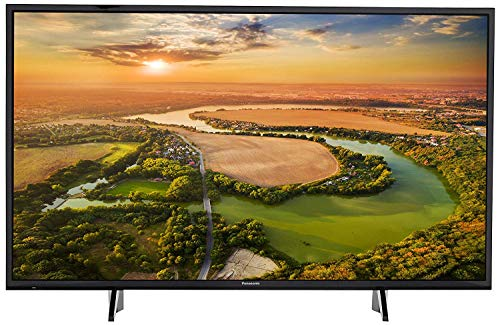 Panasonic 164 cm (65 inches) 4K Ultra HD LED Smart TV TH-65GX600D...