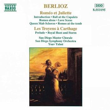 BERLIOZ: Romeo et Juliette / Les Troyens a Carthage