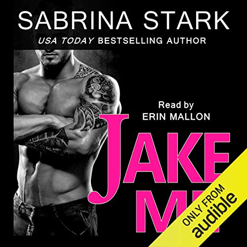 Jake Me cover art