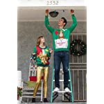 "Tipsy Elves Men's Ugly Christmas Sweater - Happy Birthday Jesus Sweater Green 15 ""****LAST CHANCE! Order Today and Save with our Lowest Priced Deals of the Holiday Season. While supplies last!****"" Tipsy Elves' ugly christmas sweaters are perfect for gifting to all of your friends but most importantly, yourself! Whether you're inside, outside, together or apart, or even stuck in a virtual meeting, whenever you rock your Tipsy Elves gear no one will ever doubt the ferocity of your festive fury. Tipsy Elves' hilariously ugly sweaters are a perfect gift this holiday season, why wait to share the love when you and your friends and family can make everyone laugh with one of our funny sweaters. Whether you're celebrating and matching in person or just catching up online, Tipsy Elves' hilarious holiday clothing will keep everyone looking cozy and warm!"