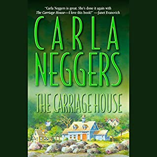The Carriage House cover art