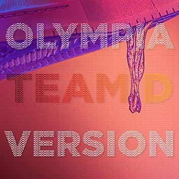 Hoch (Olympia Team D Version)