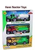 Farm Tractors Review and Comparison