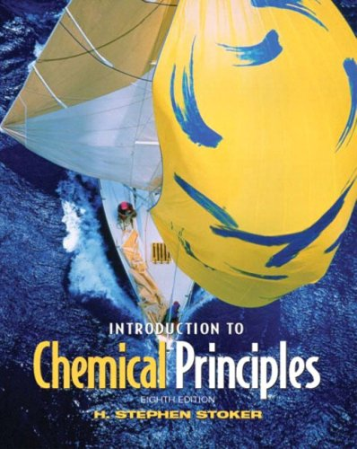 Introduction to Chemical Principles (8th Edition)