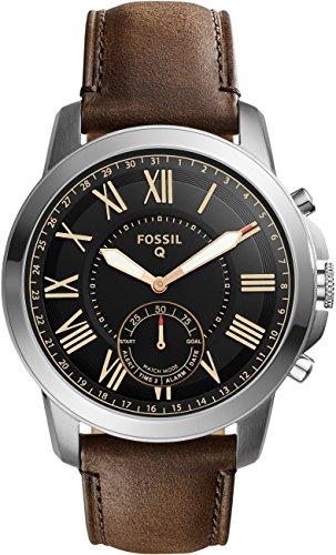 [フォッシル] 腕時計 FTW1156 メンズ 正規輸入品