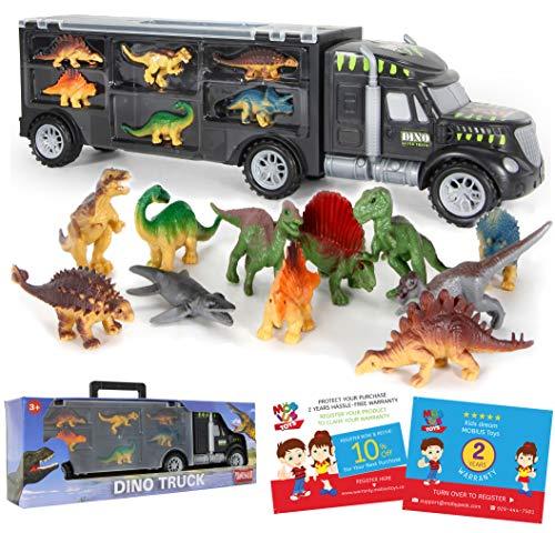 lego grandes dinosaurios fabricante MOBIUS Toys