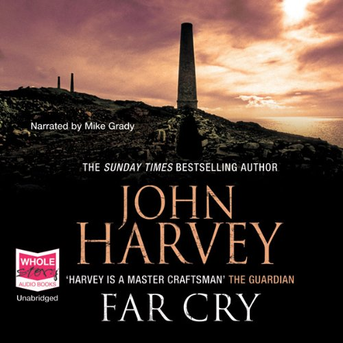 Far Cry audiobook cover art