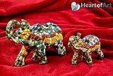 Figura Elefante Mosaico de la Colección Trencadis...