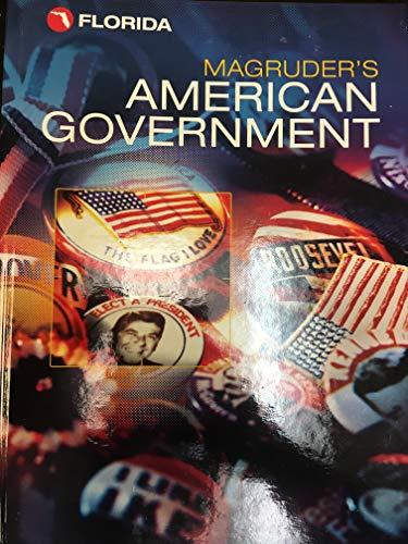 Magruder's American Government - Florida Edition
