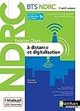 Relation Client à Distance et Digitalisation - BTS NDRC 1re et 2e années