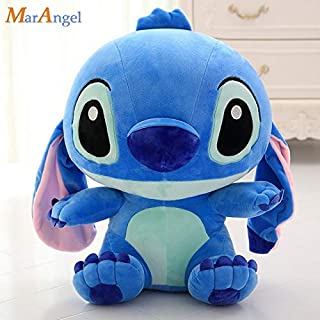 TREGIA 35/45Cm I Plush Doll Toys Anime and Stich Plush Toys for Children Kids Pillow Cute Birthday Gift Boy Must Haves Friendship Gifts Boys Favourite Characters Superhero UNbox Game