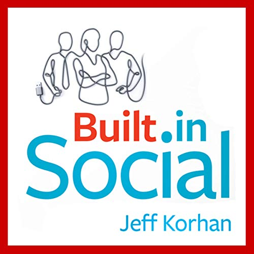 Built-In Social  By  cover art