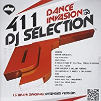 Dj Selection 411: Dance Ivasion 120