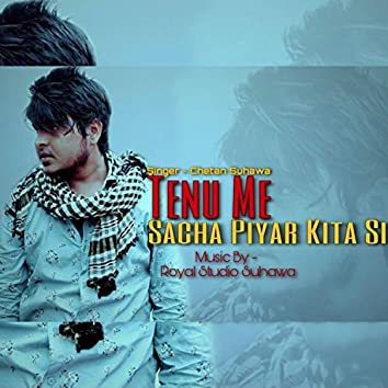Tenu me Sacha Piyar