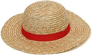 Bravebird 麦わら帽子 コスプレ 小道具 ワンピース 衣装用 ONE PIECE コスチューム