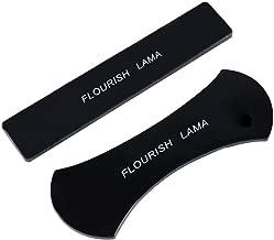 2 pcs Flourish Lama Nano Rubber Pads, Sticky Cellphone Holder Car Bracket Pad