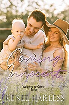 Coming Innocent (Welcome to Carson Book 5) by [Renee Harless]