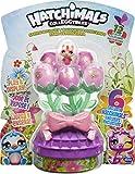 Hatchimals à Collectionner - 6054229 - Jouet enfant - Bouquet de fleurs - Modèle aléatoire