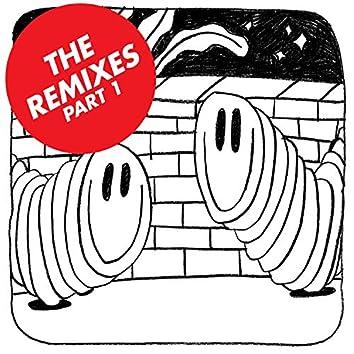 Remixes, Pt. 1