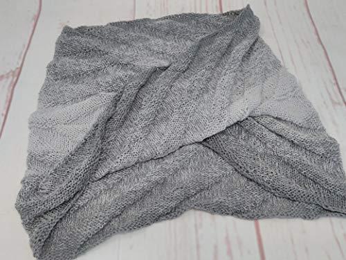 Möbius-Schal