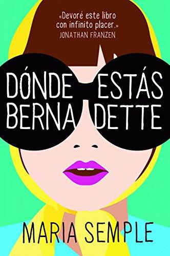 Dnde ests, Bernadette (Reservoir Narrativa)