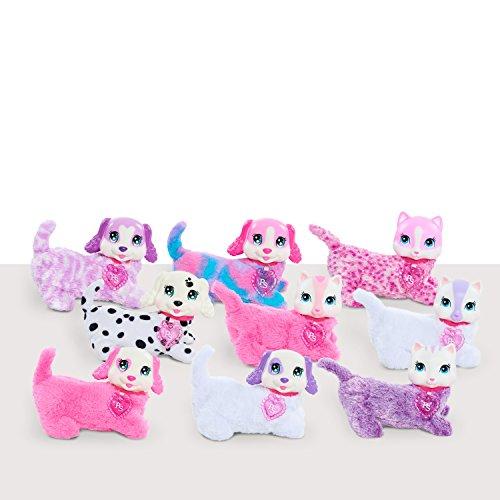 Puppy Surprise Plush Toy, Multicolor