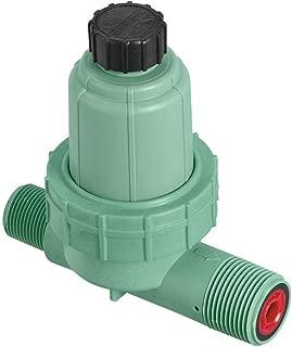 1 2 inch drip irrigation pressure regulator