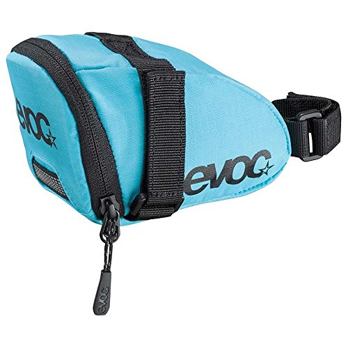 Evoc - SADDLE BAG - bolsa de sillín - Azul -