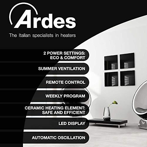 Ardes AR4W07P