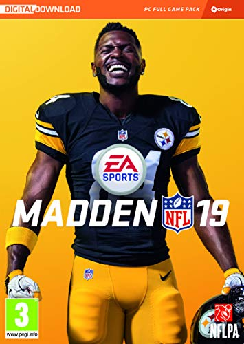 Madden NFL 19 - Standard | PC Download - Origin Code