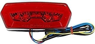 honda grom tail light eliminator