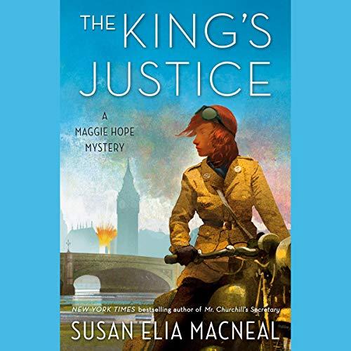 The King's Justice Titelbild
