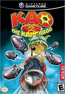 Kao the Kangaroo Round 2 - Gamecube by Atari [並行輸入品]