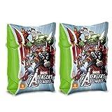 Manguitos / Flotabilidad Sida / Pulsera Maravillas The Avengers