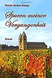 Spuren meiner Vergangenheit: Esoterischer Liebesroman (Teil 3): (Zeitreise einer großen Liebe - die Geschichte von Simon und Jasmin) - Désirée Richter-Kumpe