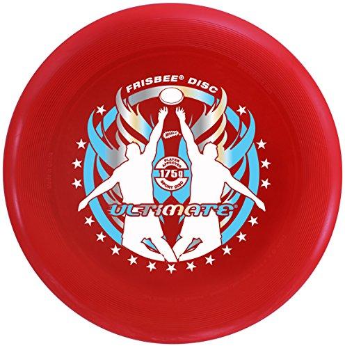 Wham-O Ultimate - Frisbee (Color y Estampado no seleccionables)