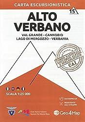 Die Wildnis ruft am Lago Maggiore
