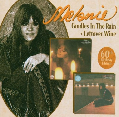 Candles In The Rain/Leftover Wine