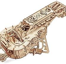 tuning ugears hurdy gurdy