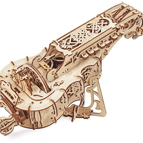 UGears Mechanical Models 3-D...