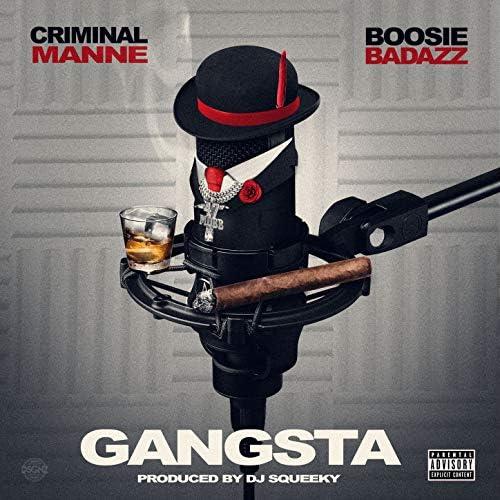 Criminal Manne feat. Boosie Badazz