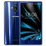 Telefoni Cellulari in Offerta Economici, DOOGEE X10 S Smartphone Android GO Telefono Cellulare 3G 5,0' Display Batteria 3360mAh,...
