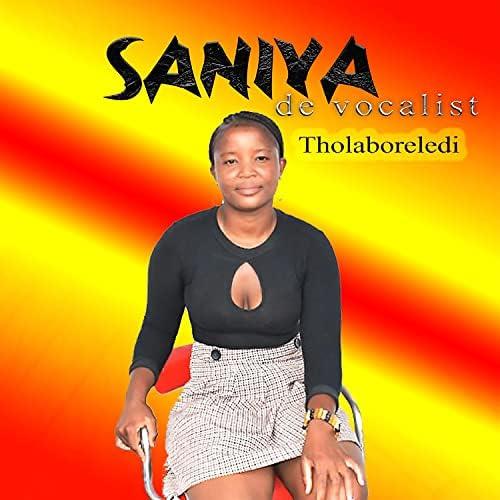 Saniya de Vocalist