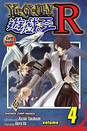 Yu-gi-oh! R 4: Return of the Dragon