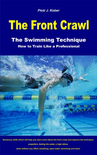 Best Front Crawl Swimming Technique