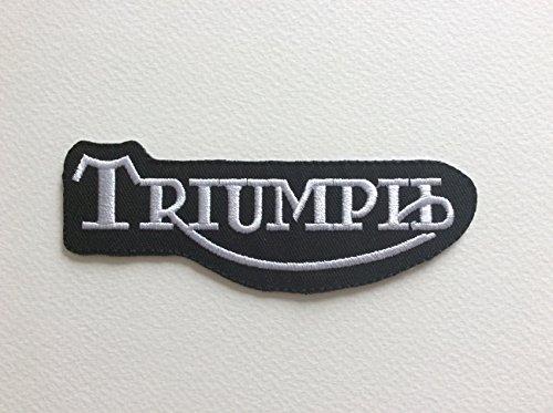 Ecusson-Patches Aufnaher Toppa–Triumph–zum Aufbügeln